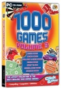 1000 Games Volume 3 (PC CD)
