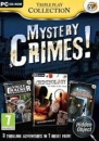 Triple Play Collection - Mystery Crimes! Hidden Object Game