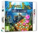 Jewel Link: Legends of Atlantis (3DS)