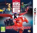 Disney Big Hero 6: Battle in the Bay (Nintendo 3DS)
