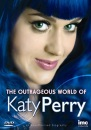Katy Perry The Outrageous World of.....The Story of Katy Perry [DVD]