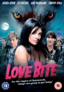 Love Bite [DVD]