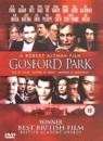 Gosford Park [DVD] [2002]