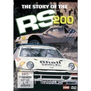 The Story Of The Rs200 [DVD]