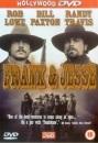 Frank and Jesse [DVD]