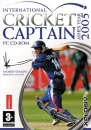 International Cricket Captain: Ashes Year 2005 (PC CD)