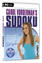 Carol Vorderman's Sudoku (PC CD)