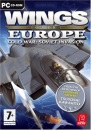 Wings Over Europe (PC CD)