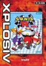SEGA Sonic R (PC CD)