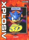 Sonic 3D - Xplosive (PC CD)