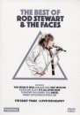 Rod Stewart And The Faces: The Best Of [DVD]