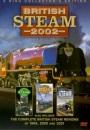 British Steam: 2002 [DVD]