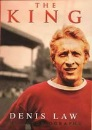 Denis Law - The King [DVD]