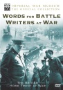 Britain's Home Front At War - Words For Battle [DVD]