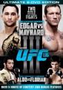 UFC 136: Edgar vs Maynard 3 [DVD]
