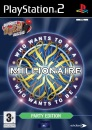 Who Wants To Be A Millionaire Party Edition - Solus (PS2)