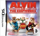 Alvin and the Chipmunks (Nintendo DS)