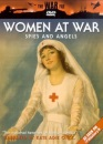 Women At War - Spies And Angels [DVD]