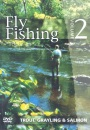 Arthur Oglesby - Fly Fishing - Vol. 2 - Trout, Grayling And Salmon [DVD]