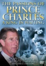 Prince Charles - A King In Waiting [DVD]