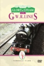 Glory Of Steam On GWR Lines [DVD]