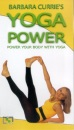 Barbara Currie: Yoga Power [DVD]