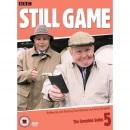 Still Game: Series 2 - Episodes 1-3 [DVD] [2002]