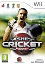 Ashes Cricket 09 (Wii)