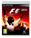 F1 2011 (PS3)