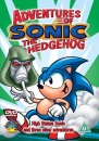 Adventures Of Sonic The Hedgehog - High Stakes Sonic [DVD] [2007]