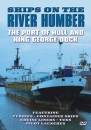 Ships On The Humber - Port Of Hull And King George Dock [DVD]