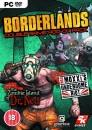 Borderlands Expansion: The Zombie Island of Dr Ned / Mad Moxxi's Underdome Riot (PC DVD)