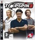 Top Spin 3 (PS3)