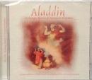Aladdin - 16 Songs, Stories & Nursery Rhymes