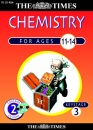 The Times Key Stage 3 Chemistry (Ages 11-14)
