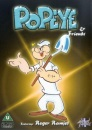 Popeye And Friends [DVD]