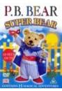 PB Bear - Super Bear   (Animated) (DVD)