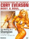 Cory Everson - Body And Soul [DVD]