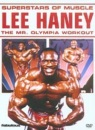 Superstars Of Muscle - Lee Haney [DVD]