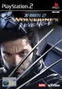 X-Men 2: Wolverine's Revenge (PS2)