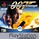 007: The World Is Not Enough - Platinum (PS)