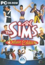 The Sims: Deluxe Edition (PC CD)