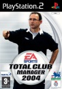 Total Club Manager 2004 (PS2)