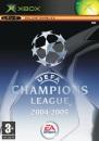 UEFA Champions League 2005 (Xbox)