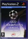 UEFA Champions League 2004-2005 (PS2)