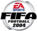 FIFA 2004 Platinum (PS2)