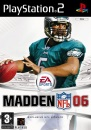Madden NFL 2006 (PS2)