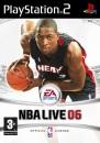 NBA LIVE 2006 (PS2)