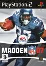 Madden NFL 07 (PS2)