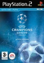 UEFA Champions League 2006 - 2007 (PS2)